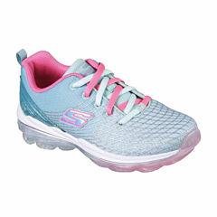 Skechers® Skech Air Deluxe Girls Sneakers - Little/Big Kids