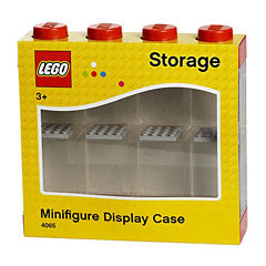 Display Case Lego Toy Box