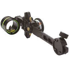 HHA OPTIMIZER LITE KING PIN SIGHT .010