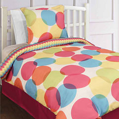 Riverbrook Home Jaylyn 3-pc. Midweight Comforter Set