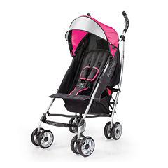 Summer Infant® 3D Lite Convenience Stroller - Hibiscus Pink