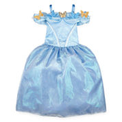 Disney Collection Cinderella Deluxe Costume - Girls 2-10