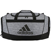adidas Defender II Medium Duffel