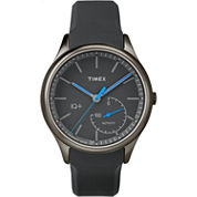 Timex IQ+ Move Activity Tracker Gray Smart Watch-Tw2p94900f5
