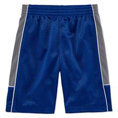 Okie Dokie Pull-On Shorts Preschool Boys