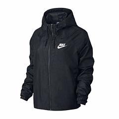 Nike® Woven Jacket