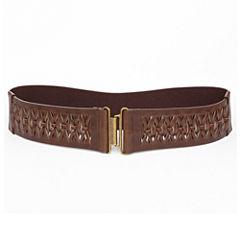 Mixit™ Stretch Woven Belt