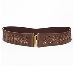 Mixit™ Stretch Woven Belt