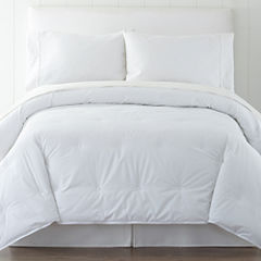 Spring Air® Serenity Supreme Down-Alternative Comforter