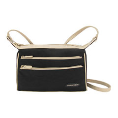 St. John's Bay® Beaumont Mini Crossbody Bag