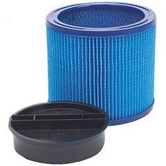 Shop-Vac® UltraWeb Cartridge Wet/Dry Filter Attachment