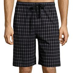 Van Heusen® Jersey Knit Pajama Shorts