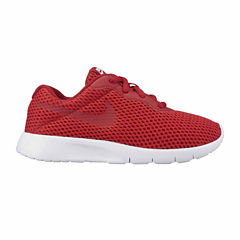 Nike Tanjun Breathe Boys Running Shoes - Little Kids