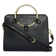 Jt Ring Crossbody Bag