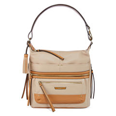 Rosetti Brandy Convertible Hobo Bag
