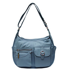 Rosetti Riveting Seams Hobo Bag