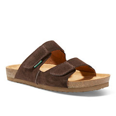 Eastland Caleb Mens Slide Sandals