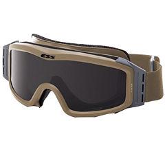 ESS Eyewear Profile NVG Goggles Terrain Tan 740-0500