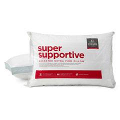 JCPenney Home™ Select Support Extra-Firm 2-Pack Pillows