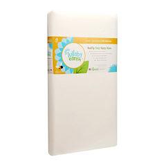 Lullaby Earth™ Eco Plus Super Lightweight Crib Mattress