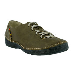 Spring Step Carhop Womens Lace-Up Shoes