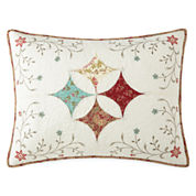 Home Expressions™ Laura Pillow Shams