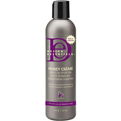 Design Essentials® Honey Crème Moisture Retention Super Detangling Conditioning Shampoo 8oz