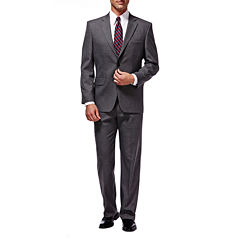 Haggar® Premium Stretch Grey Suit Separates - Classic Fit