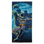 Batman Beach Towel