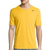 Nike® Dri-FIT Cotton Tee