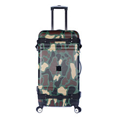 Travelers Club Trunker Luggage
