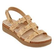 Yuu Henest Womens Sandal
