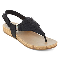 Yuu Wandey Womens Sandals