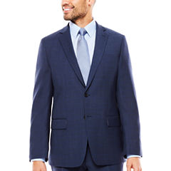Claiborne Slim Fit Woven Suit Jacket Slim