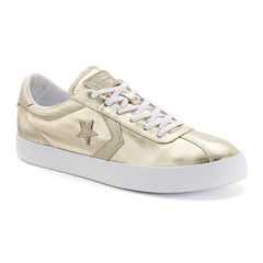 Converse Chuck Taylor All Star Breakpoint Metallic Womens Sneakers