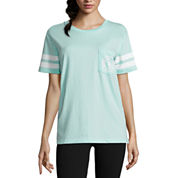 Flirtitude Short Sleeve Graphic T-Shirt