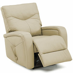 Recliner Possibilities Torrey Swivel Glider