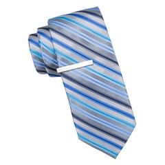 J.Ferrar Stripe Tie