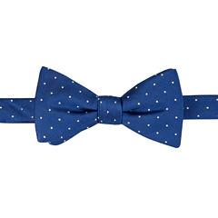 J.Ferrar Pin Dot Bow Tie