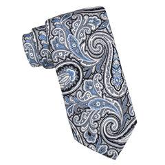 Stafford Jasper Print Paisley Tie