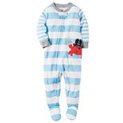 Carter's One Piece Pajama-Baby Boys