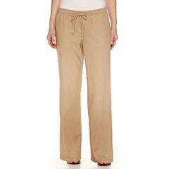 St. John's Bay Drawstring Pants