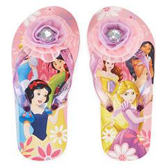 Disney Multi Princess Flip-Flops