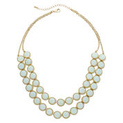 Mixit™ Two-Row Necklace