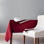Reflections Microfiber Table Linen Collection