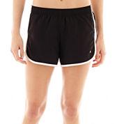 Xersion™ Colorblock Woven Shorts - Tall