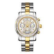 JBW Laurel 0.09 C.T.W Diamond Womens Bracelet Watch-J6330f