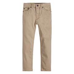 Levi's 511 Slim Fit Jeans - Preschool Boys 4-7X