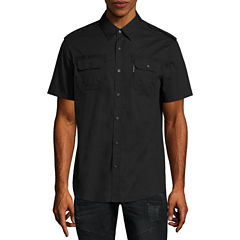 Ecko Unltd Button-Front Shirt