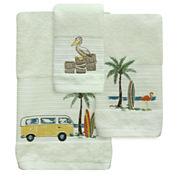 Bacova Guild Shorething Bath Towel Collection